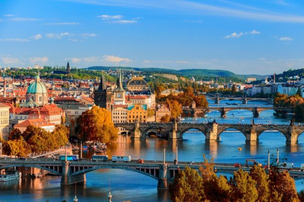 A Quick Guide to Prague