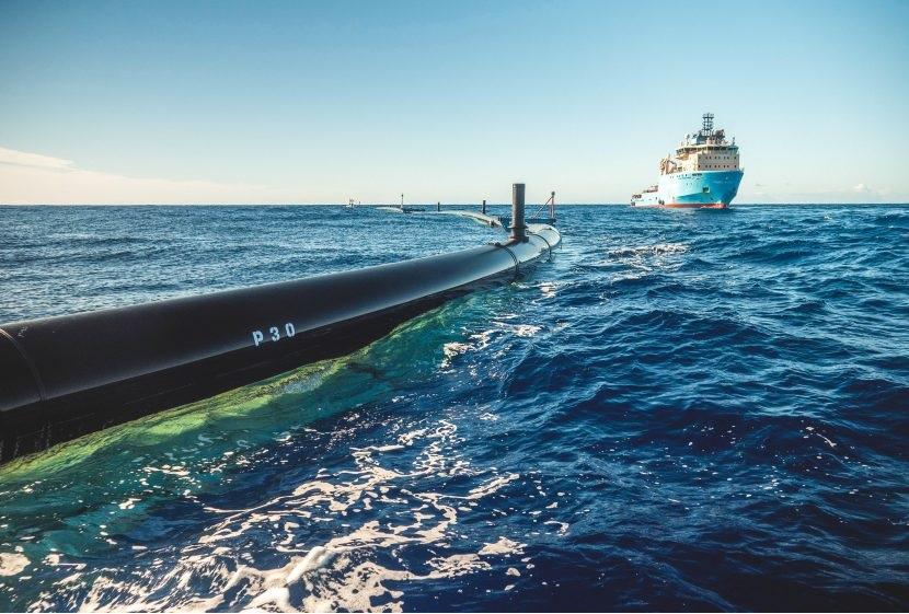 Ocean Clean-Up