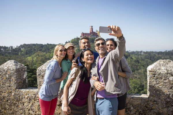Travel safe with like-minded people